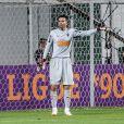 Vitor  vai defender a Seleção Brasileira na Copa do Mundo da Fifa do Brasil 2014