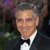 George Clooney dá anel de noivado de R$ 1,6 milhão para Amal Alamuddin