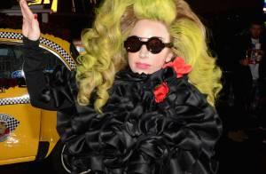 Lady Gaga muda show de 'artRave' para tocar em Dubai após sofrer censura