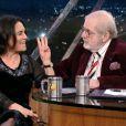 Regina Duarte voltou a dizer que perdeu três centímetros de altura; a atriz de 67 anos