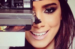 Anitta é chamada de 'Rainha do Pop' por revista francesa