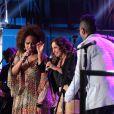 Luciana Mello, Daniela Mercury e Jairzinho são algumas das atrações musicais do programa, que será exibido no próximo sábado, 24 de maio de 2014