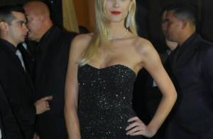 Val Marchiori se casa com empresário em festa luxuosa em São Paulo