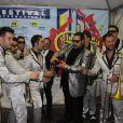 Tiago Abravanel se apresenta no  Boubon Festival Paraty 2014, Costa Verde do Rio de Janeiro