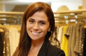 Giovanna Antonelli é convidada para desfilar como rainha de bateria da Portela