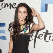 Demi Moore estaria saindo com Russell Brand, ex de Katy Perry: unidos pela ioga
