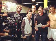 Anderson Silva e Lyoto Machida rodam filme de ação no Canadá