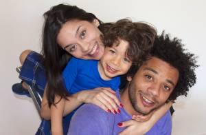 Mulher de Marcelo da Seleção vive prostituta em filme com Reynaldo Gianecchini