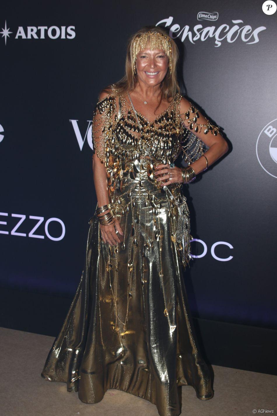 Donata Meirelles de Le Lis Blanc no Baile da Vogue, realizado no Hotel  Unique, em São Paulo, na noite desta quinta-feira, 1º de fevereiro de 2018 9346b17137