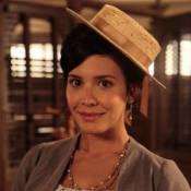 Juliana Knust entra em 'Lado a Lado' para abalar relação de Zé Maria e Isabel