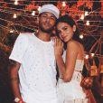 Bruna Marquezine foi a Paris para a festa do namorado, Neymar