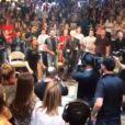 Ivete Sangalo canta 'Ilariê' no 'Altas Horas' em homenagem à Xuxa