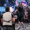 Ivete Sangalo dança com Junno Andrade ao som de Ivete Sangalo