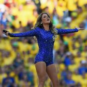 Claudia Leitte comenta show de abertura da Copa: 'O povo ficou orgulhoso de mim'