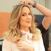 Claudia Leitte explica look de R$ 2 milhões na abertura da Copa: 'Tudo de graça'