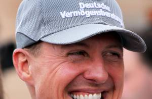 Michael Schumacher é transferido para clínica na Suíça após sair do coma