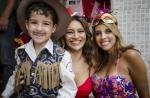 Carnaval já chegou no Alemão em 'Salve Jorge'; veja fotos da folia na novela!