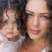 Tânia Mara mostra foto ao lado da filha, Maísa, e ganha elogios: 'Perfeitas'