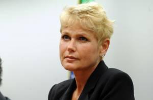 Xuxa é questionada pelo Governo sobre vaia à presidente Dilma Rousseff na Copa