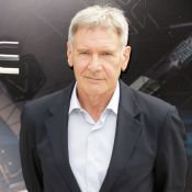 Harrison Ford opera perna quebrada durante filmagens de 'Star Wars': 'Sucesso'