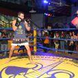 Arthur Aguiar treina Muai Thay para viver lutador em nova temporada de 'Malhação' e dispensa dublê: 'Não quero fingir que estou fazendo. Por isso estou lutando desde dezembro'