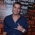 Thiago Martins vai fazer uma rápida participação na próxima trama das 21h