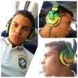 Thiago Silva diz que choro e emoção não o atrapalham em campo