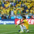 Thiago Silva declara: 'Não tem como, quando faz a coisa com gosto, não se emocionar'