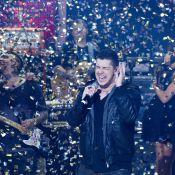 'SuperStar': Malta vence reality em final com Susana Vieira e famosos na plateia