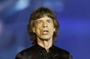 'Posso ser responsável pelo 1º gol, mas não pelos outros seis', diz Mick Jagger
