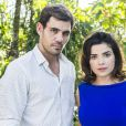 A última novela de Juliano Cazarré foi 'Amor à Vida'