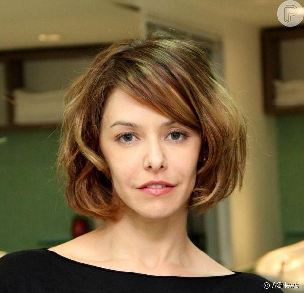 Bianca Rinaldi diz que se quisesse fazer alguma mudança na boca copiaria os lábios de Angelina Jolie: 'Se eu quisesse mudar a boca, eu faria a boca mais cobiçada do mundo'