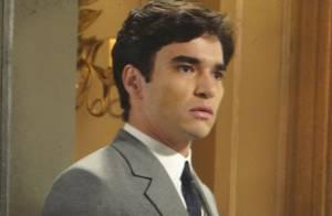 'Lado a Lado': racista, Fernando (Caio Blat) descobre que é filho de ex-escrava