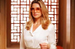 Leticia Spiller vai interpretar mãe solteira e amante do chefe em 'Boogie Oogie'