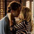 Shirley (Vivianne Pasmanter) vive momentos intensos com Laerte (Gabriel Braga Nunes), no último capítulo de 'Em Família'