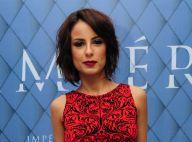 Andreia Horta fala sobre namoro com diretor de 'Império': 'É o homem que eu amo'