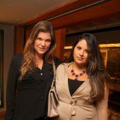 Cristiana Oliveira é avó: nasce, de parto cesariana, Miguel, filho de Rafaella