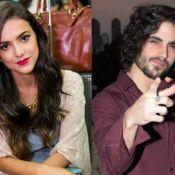 Fiuk e Manu Gavassi vão juntos à festa: 'Ele a apresentava como minha namorada'