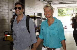 Junno Andrade fala sobre namoro com Xuxa: 'Temos um casamento de alma'