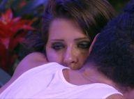 'BBB13': Por ciúme de Marien, Andressa briga com Nasser, que pede desculpa a ela