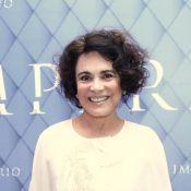 Regina Duarte fez aplicação a laser no rosto para melhorar visual em 'Império'