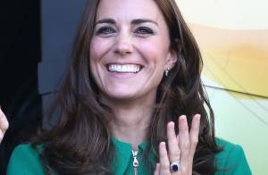 Kate Middleton acredita que está grávida de uma menina, diz revista: 'Ansiosos'