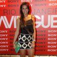 Bruna Marquezine usará fantasia de R$ 60 mil no Carnaval 2013