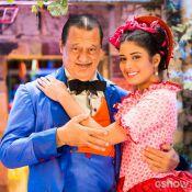 'Meu Pedacinho de Chão': Giácomo e Rosinha ficam noivos. Veja outros finais
