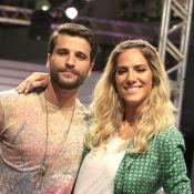 Giovanna Ewbank e Gagliasso ganham R$ 350 mil para substituir Bruna Marquezine