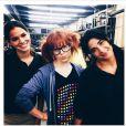 Bruna Marquezine está filmando 'Breaking Through' em Los Angeles, nos Estados Unidos
