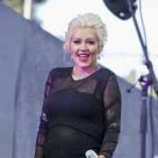 Christina Aguilera revela nome da filha após dar à luz: 'Summer Rain Rutler'