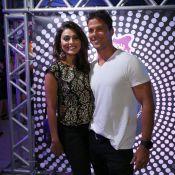 Juliana Paes adia lua de mel com marido após prisão do irmão: 'Força à família'