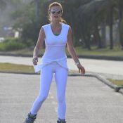 Marina Ruy Barbosa conquista novo corpo com malhação, drenagem e zero lactose