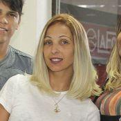 Valesca Popozuda passa 21 horas no salão para mudar visual: 'Doei minhas mechas'